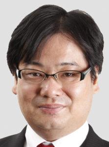 中塚ひでのり